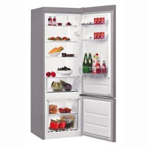 Réfrigérateur combiné BLF5121OX WHIRLPOOL