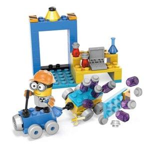 Pack de construction Mega Construx Minions : 150 pièces MEGA BLOKS