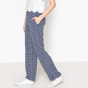 Pantalon large imprimé STELLA FOREST