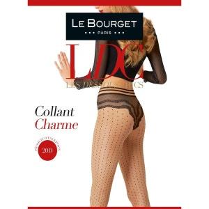 Collant Le Bourget Charme 20D LE BOURGET