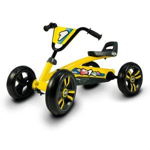 Kart à pédales Buzzy BERG TOYS