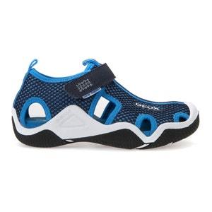 J Wader C Sandals GEOX