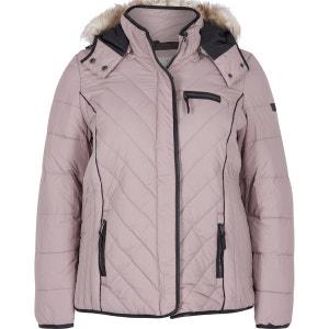Short Hooded Coat ZIZZI