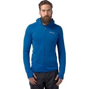 Extrem 7000 - Veste polaire Homme - bleu BERGHAUS