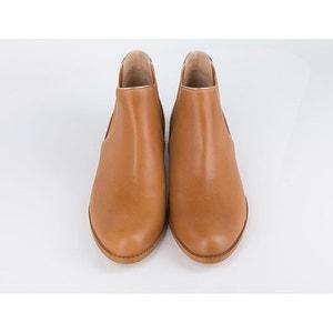 Кожаные ботинки  Balola MELLOW YELLOW