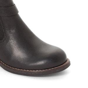 Leren boots SMACKUS KICKERS