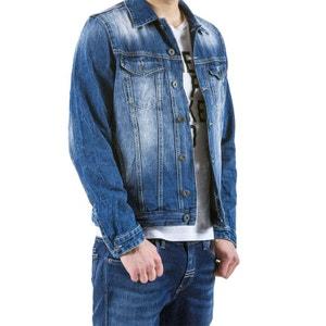 Veste JHEREMY style jeans MELTIN POT