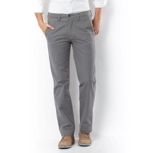 Pantaloni chino MARINA slim stretch lunghezza 34 DOCKERS