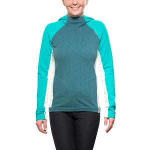 Albigna - Sweat-shirt Femme - turquoise/Bleu pétrole CHILLAZ