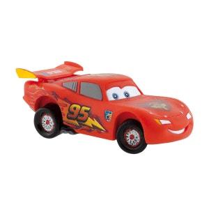 Figurine Cars 2 : Flash McQueen BULLYLAND