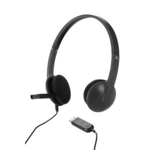 Casque micro LOGITECH H340 USB Headset LOGITECH
