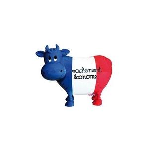 Tirelire Vache vachement économe TROPICO