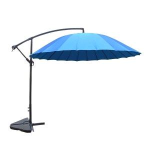parasol voile d 39 ombrage la redoute. Black Bedroom Furniture Sets. Home Design Ideas