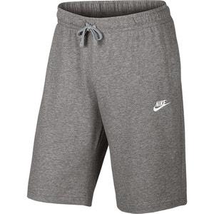 Sport-Shorts aus Baumwolle NIKE