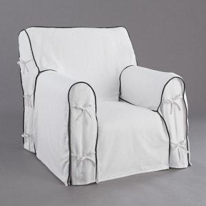 BRIDGY Armchair cover La Redoute Interieurs