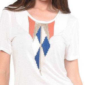 T-shirt encolure fantaisie, TONY KAPORAL 5