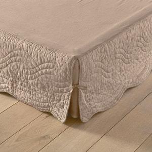 Bettrahmenbezug, Liegefläche Baumwolle, Patchwork-Style SCENARIO