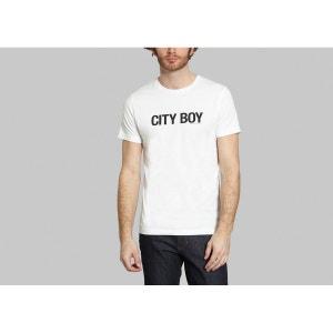 T-shirt City Boy CACHAREL