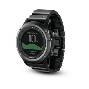 Fenix 3 Saphir GPS - Cardiofréquencemètre - gris/noir GARMIN