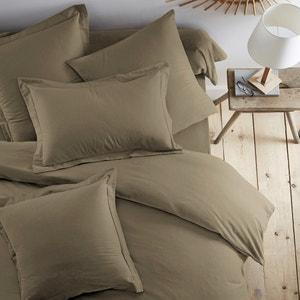 Flannel Single Pillowcase SCENARIO
