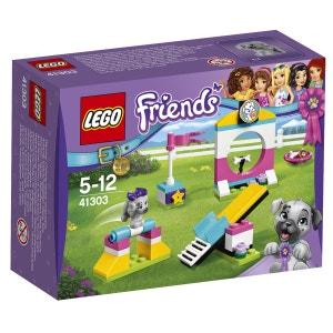 LEGO® 41303 Friends TM : L'aire de jeux des chiots LEGO