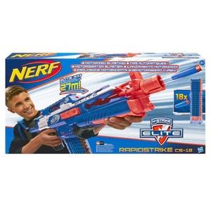 Fusil Nerf N-Strike Elite : Rapidstrike XD HASBRO