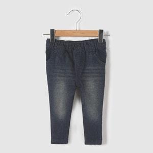 Dżinsy z prostymi nogawkami R édition