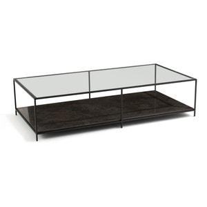 Mesa baja rectangular Buren