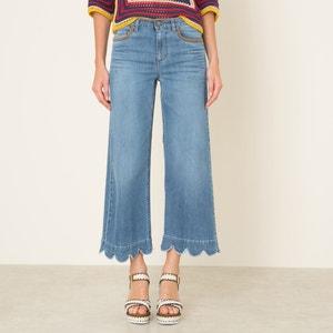 Wijde jeans RED VALENTINO