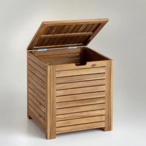 Aufbewahrungsbox, B. 45 cm, Akazienholz MINI PREISE