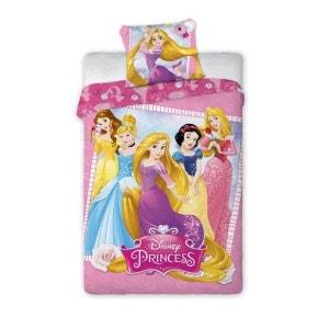 Parure de lit Princesse Disney Raiponce DISNEY PRINCESS