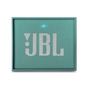 Enceinte nomade JBL Go rose JBL
