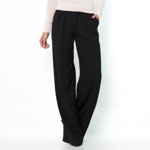 Pantalón ancho vaporoso LAURA CLEMENT