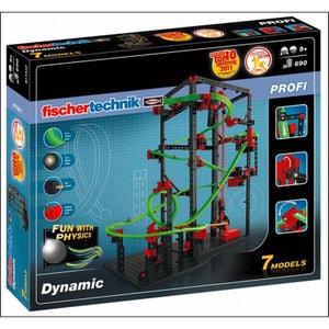Fischertechnik 511932 Circuit à billes Profi Dynamic FISCHERTECHNIK