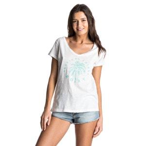 Tee-Shirt V Twist ROXY