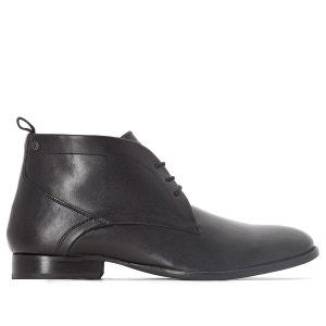 Boots cuir Deacon BASE LONDON