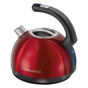 Bouilloire électrique Hémisphère® 1,5l 509 021 LAGRANGE