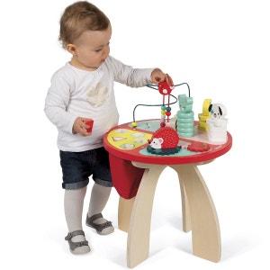 table multi activite la redoute. Black Bedroom Furniture Sets. Home Design Ideas
