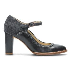 Sandales cuir Ellis Mae CLARKS