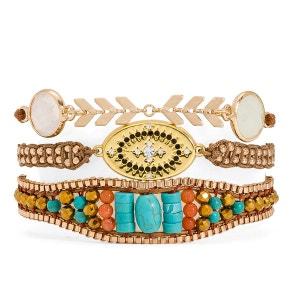 Bracelet femme Gilda-Link HIPANEMA