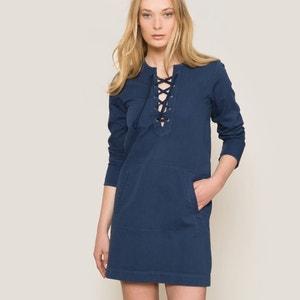Robe REVEIL lin coton HARTFORD