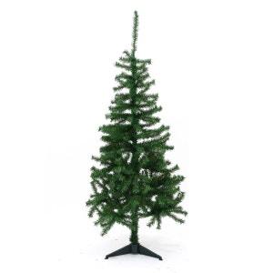 Sapin de Noël artificiel Elegant - H. 120 cm - Vert FEERIE CHRISTMAS