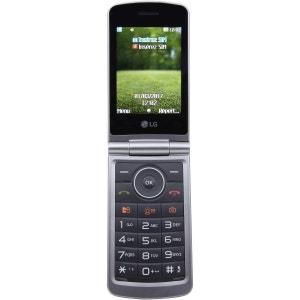 Téléphone mobile LG G360 Noir LG