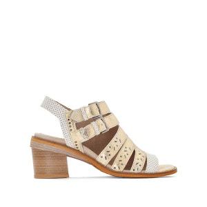 Sandales cuir Genna DKODE