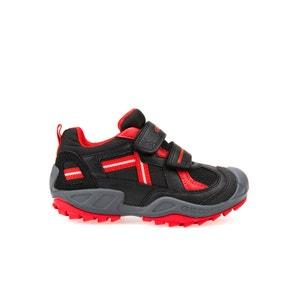 Sneakers met klittenband N .Savage B. A GEOX