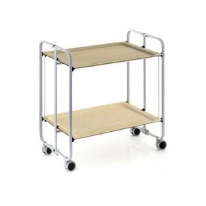 desserte meuble d 39 appoint la redoute. Black Bedroom Furniture Sets. Home Design Ideas