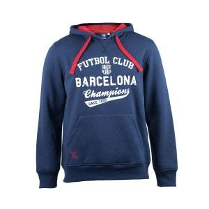 Sweat-shirt Barcelone Bleu NIKE