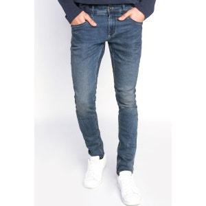 Jeans homme skinny SOHO-SKOOLH BONOBO