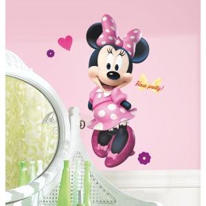 Stickers géant Minnie Mouse Boutique Disney ROOM MATES
