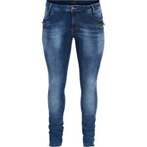 Skinny jeans, lengte 82 cm ZIZZI
